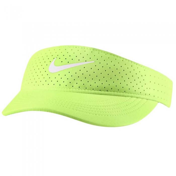 [해외]나이키 Court Advantage 12138031271 Lime Glow / White