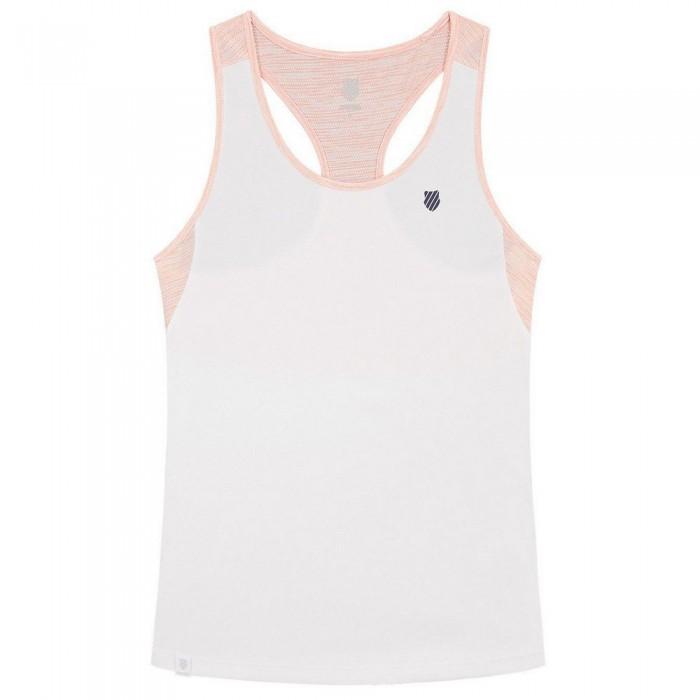 [해외]케이스위스 Hypercourt Speed 3 12137916067 White / Peach Melange