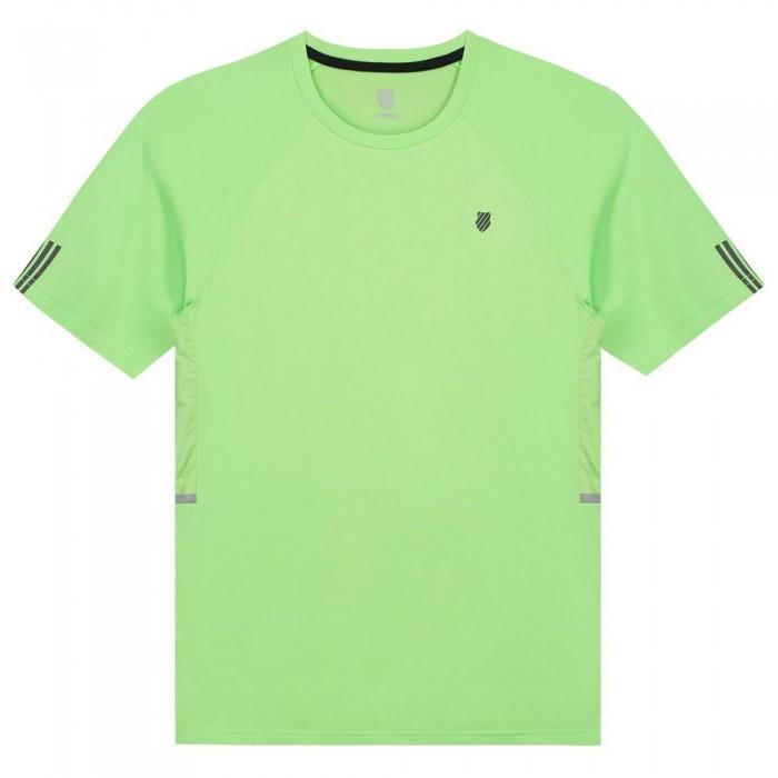 [해외]케이스위스 Hypercourt 2 12137916022 Soft Neon Green