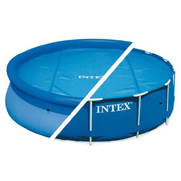 [해외]인텍스 Solar Cover Refurbished 6138094467 Blue