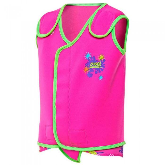 [해외]조그스 Sea Unicorn Baby Wrap 6137781763 Pink