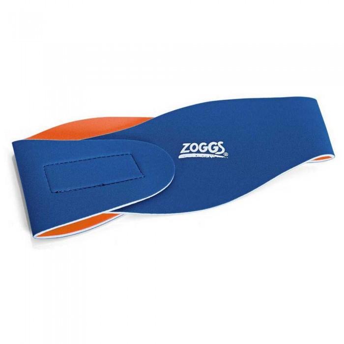 [해외]조그스 Ear Band L 6137896225 Blue / Orange