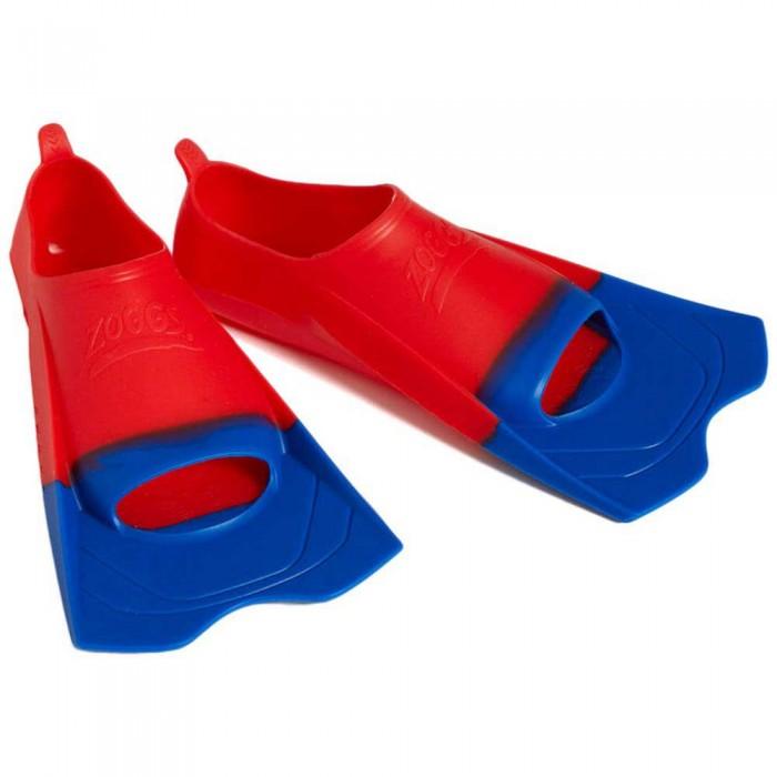 [해외]조그스 Ultra Blue Swimming Fins 6137327451 Red