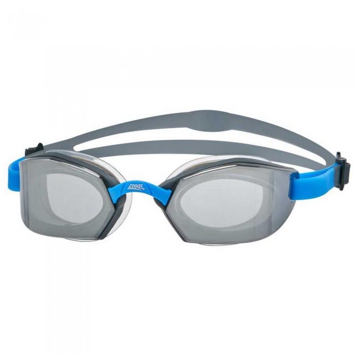 [해외]조그스 Ultima Air Titanium 6137896173 Blue / Black / Mirrored Titanium