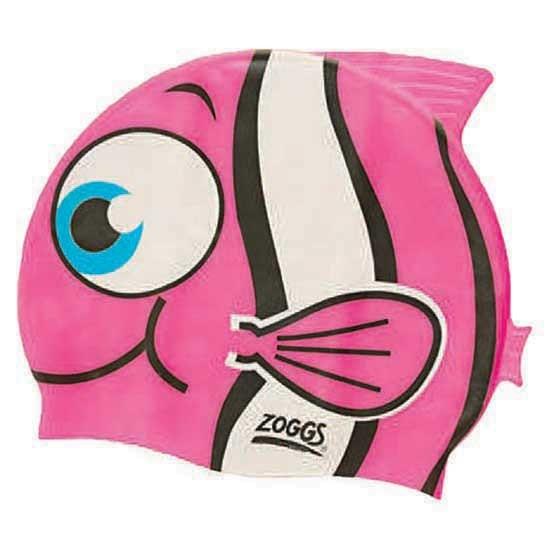 [해외]조그스 Character Silicone Junior 6137002651 Pink