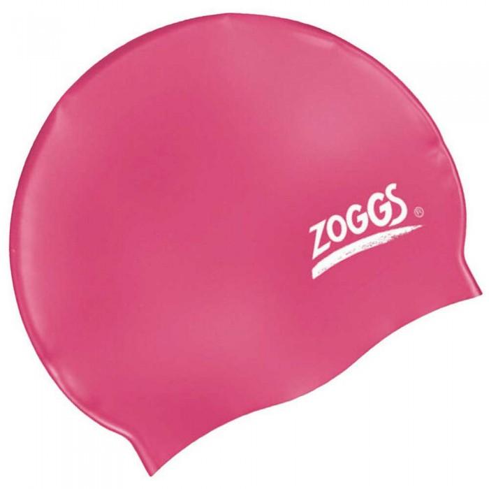 [해외]조그스 Silicone Plain 6137327372 Pink