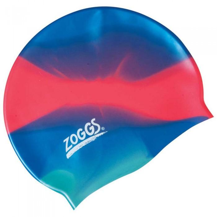 [해외]조그스 Silicone Junior 6137327404 Blue / Red / Aqua
