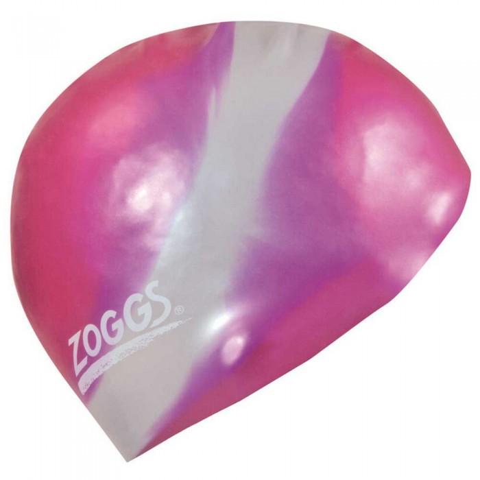 [해외]조그스 Silicone 6137327409 Pink / Silver