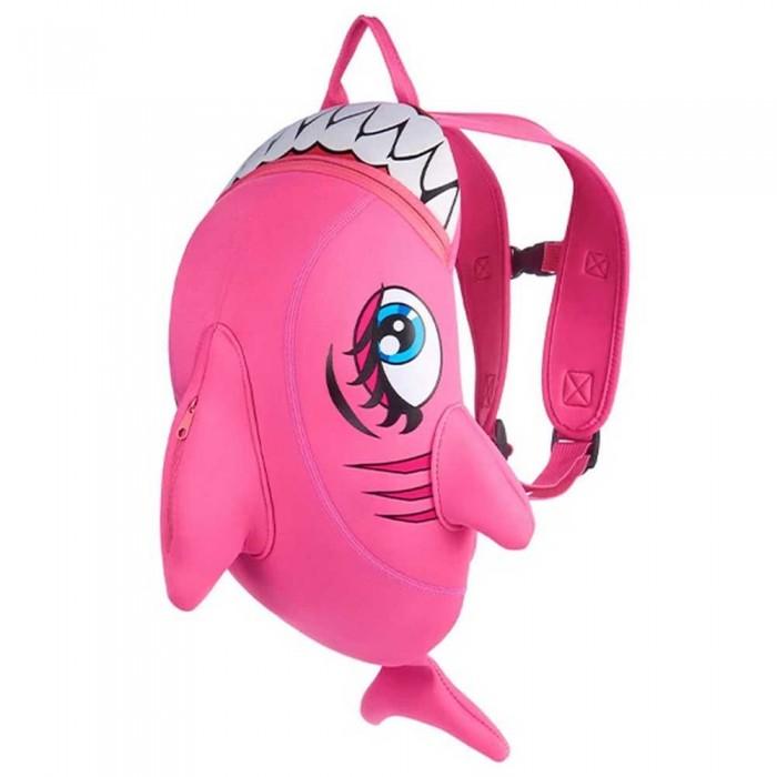 [해외]크레이지 세이프티 Shark 10137810187 Pink