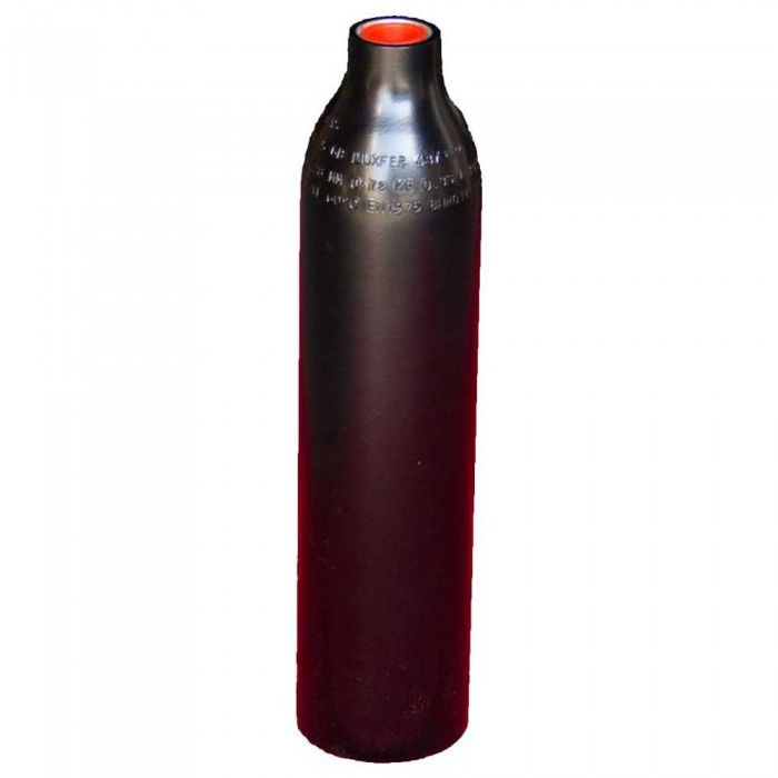 [해외]BTS Luxfer 7L 200 Bar 152 mm 10138099898 White