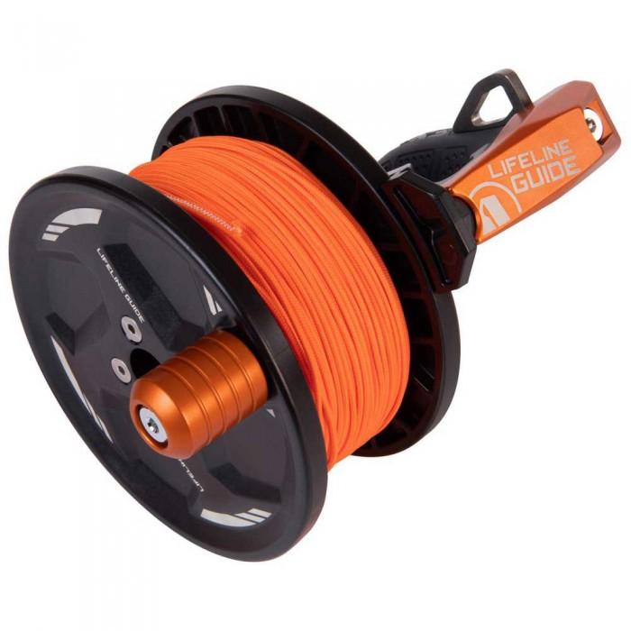 [해외]아펙스 Lifeline Guide 120 m 10137980838 Orange
