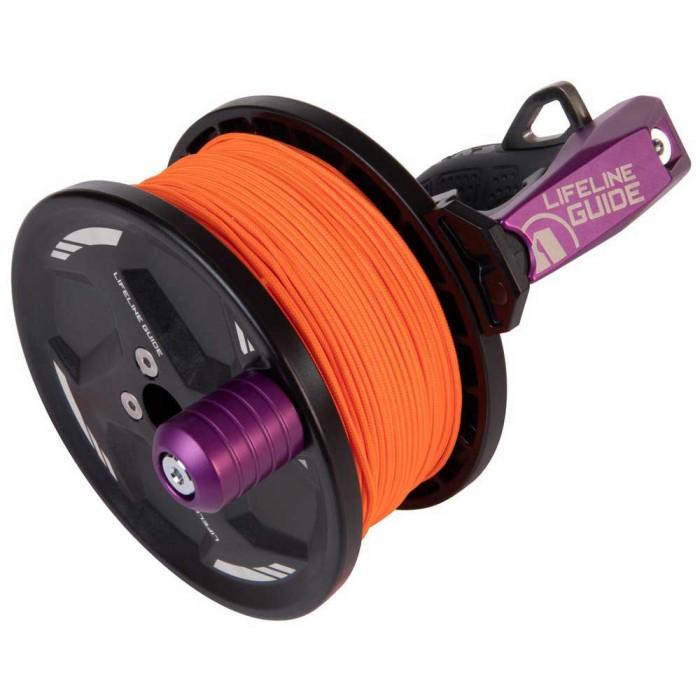 [해외]아펙스 Lifeline Guide 120 m 10137980839 Purple