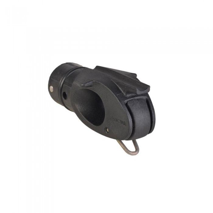 [해외]씨악서브 X Fire One Muzzle 10136510862 Black