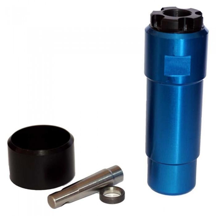 [해외]STC XPower 11 mm Shaft 10138091047 Blue
