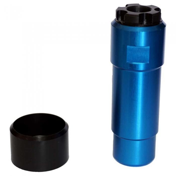 [해외]STC XPower 11 mm Free Shaft 10138091048 Blue