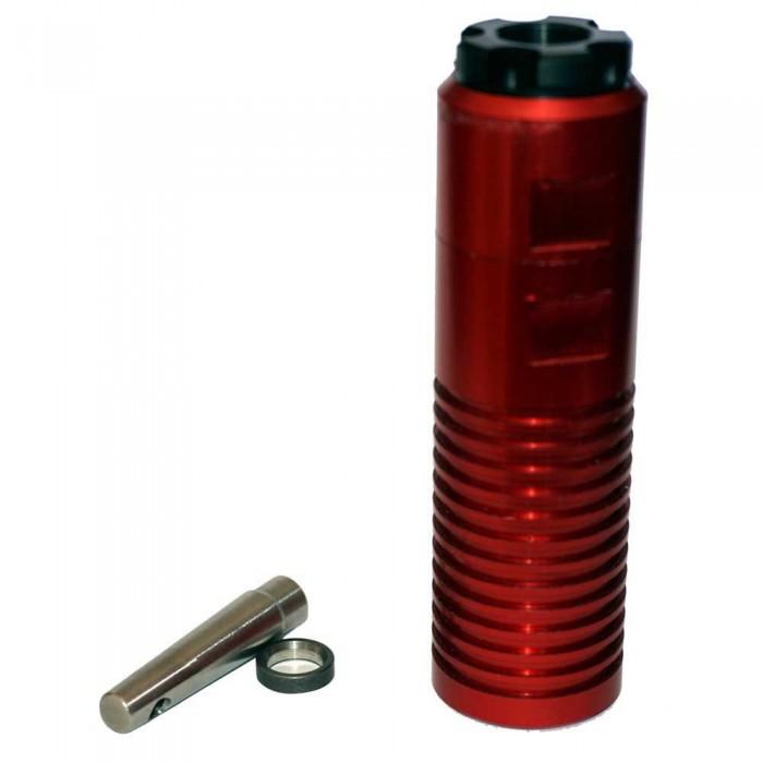 [해외]STC XPower 11 mm Shaft 10138091049 Red