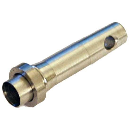 [해외]STC Shaft Shank And Ring XPower 10138091053 Silver