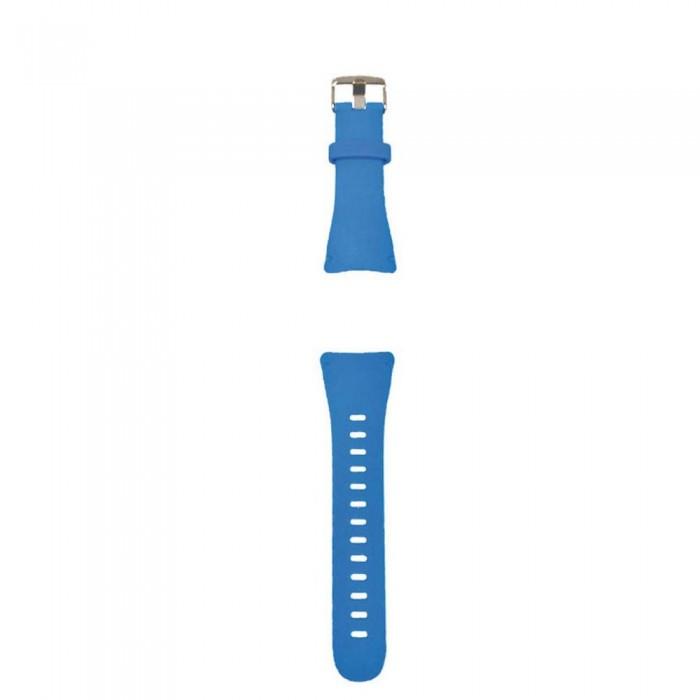 [해외]씨악서브 Watch Strap 10136679216 Blue Clear