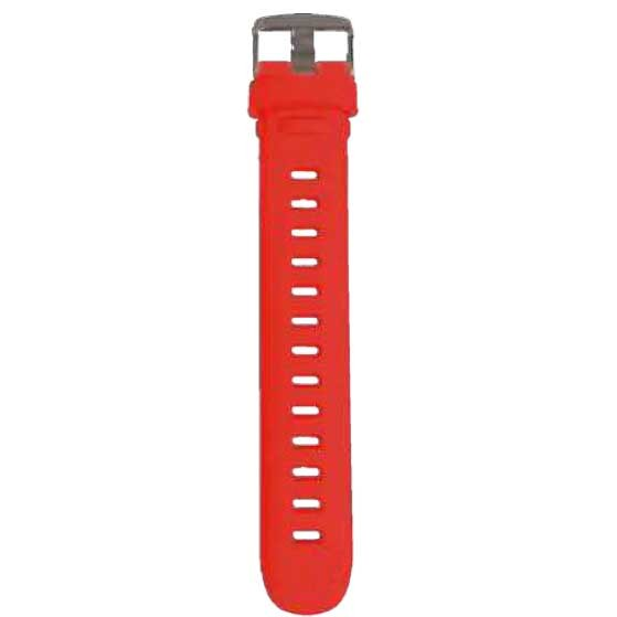 [해외]씨악서브 Watch Strap Extension 10136679222 Red