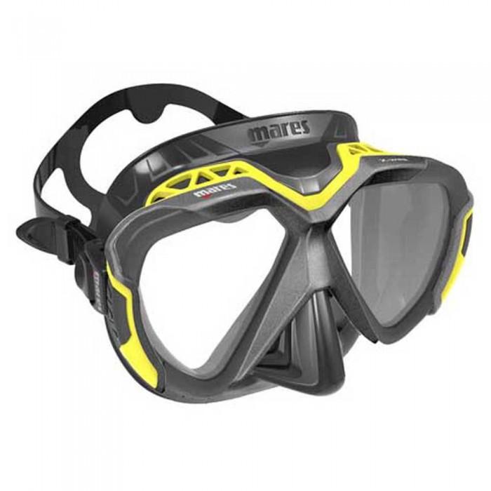 [해외]마레스 X Wire Eco Box 10137464707 Grey / Yellow / Black