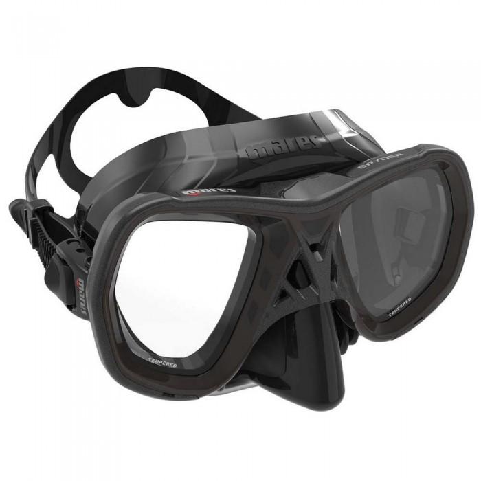 [해외]마레스 Spyder 10137923739 Black