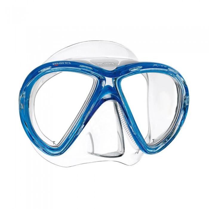 [해외]마레스 X Vision Ultra 10638993 Clear Blue