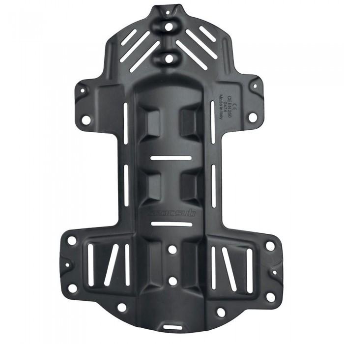 [해외]씨악서브 Aluminium Back Pack For Modular 10136991613 Black