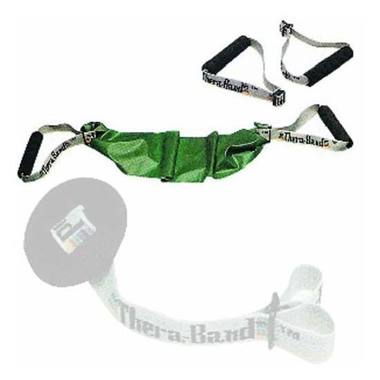 [해외]THERABAND Exercise Handles 1 pair 7135895121