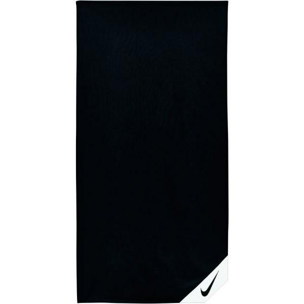[해외]나이키 ACCESSORIES Cooling S Towel 7137430898 Black / White