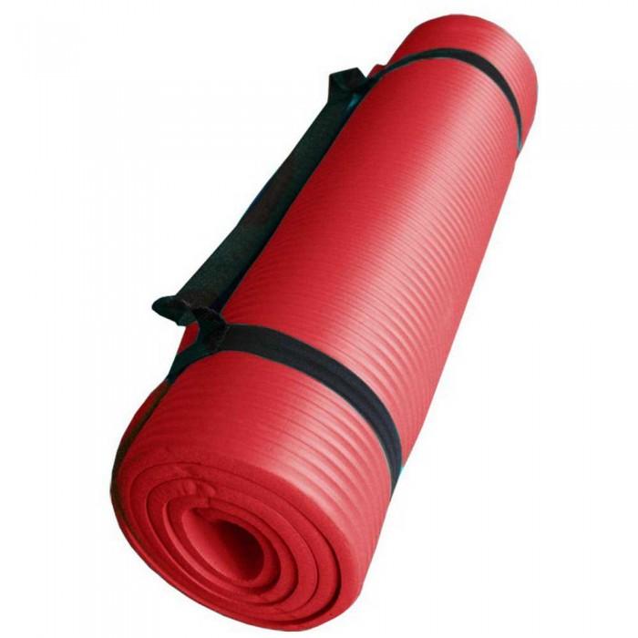[해외]SOFTEE Matrixcell Gym Mat 1 cm 7137567683 Red