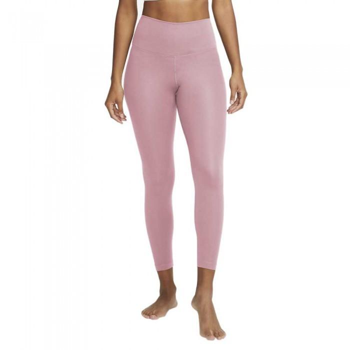 [해외]나이키 Yoga 7/8 7138031619 Pink Glaze / Rust Pink