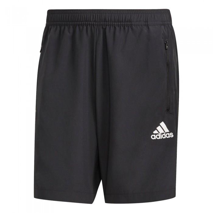 [해외]아디다스 Woven Sport Short Pants 7137958250 Black