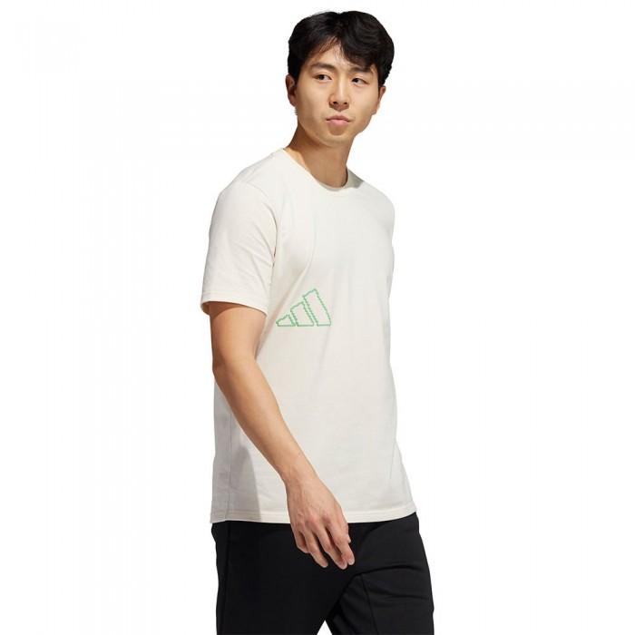 [해외]아디다스 DIG Shirt 7138109614 Wonder White