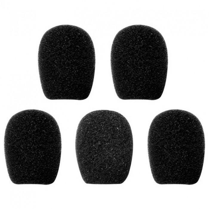 [해외]SENA 20S/SMH10/SMH5/SMH3/SPH10 Microphone Sponges 5 Units 14136109046