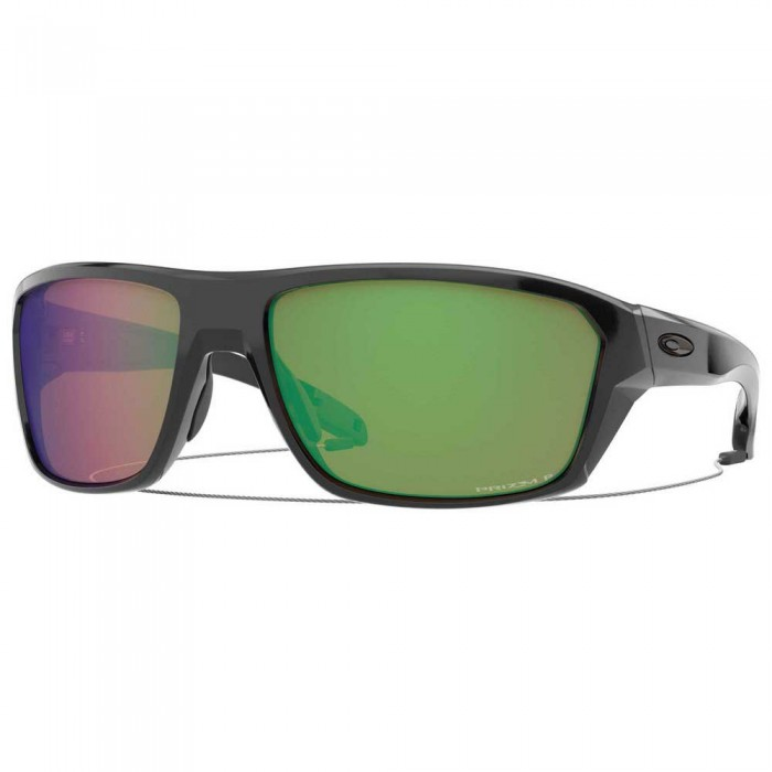 [해외]오클리 Split Shot Polarized Prizm 14138027638 Polished Black
