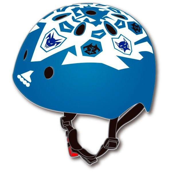 [해외]롤러블레이드 Twist Junior 14138079866 White / Blue