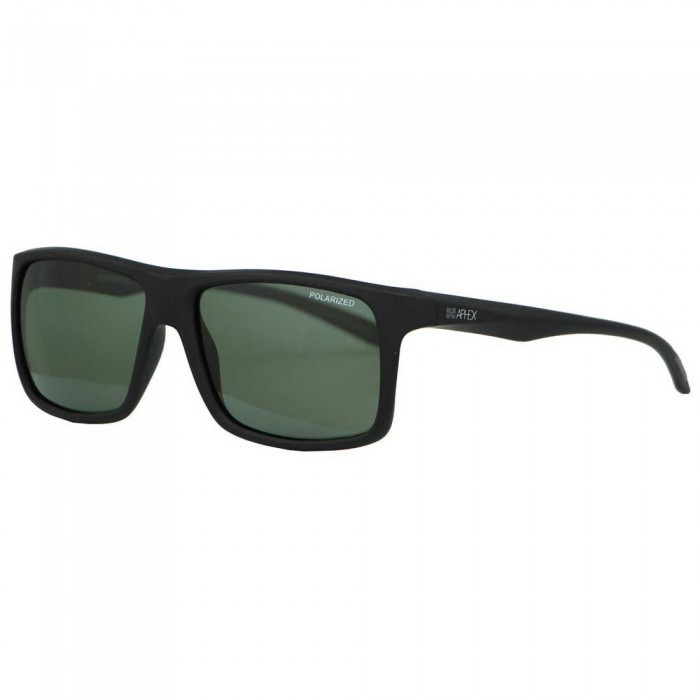 [해외]APHEX Bubbles Polarized Flotable Sunglasses 14138102862 Matt Black