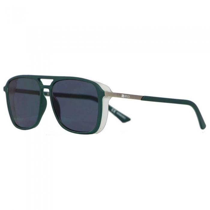 [해외]APHEX Dune Polycarbonate Sunglasses 14138102875 Matt Turquoise