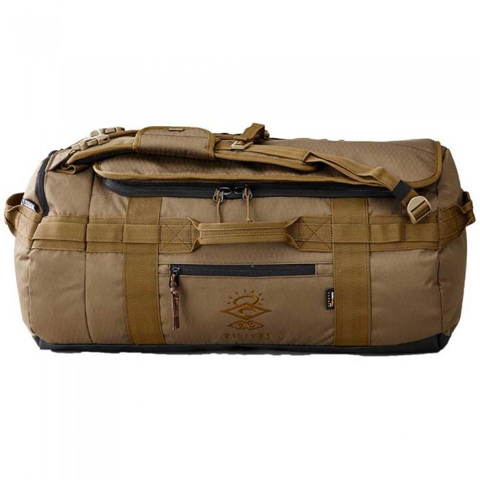 [해외]립컬 Search Duffle Cordura Eco 45L 14138044623 Kangaroo