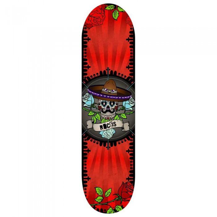 [해외]로체스 Calavera Skateboard 14137896252