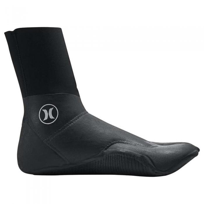 [해외]헐리 Phantom 302 Sock 14136226801 Black