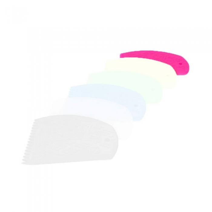 [해외]STICKY BUMPS Easy Grip Wax Comb 14137836011 Pink