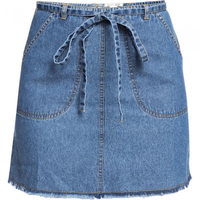 [해외]빌라봉 Tied Up Skirt 14137674667 Aloha Wash