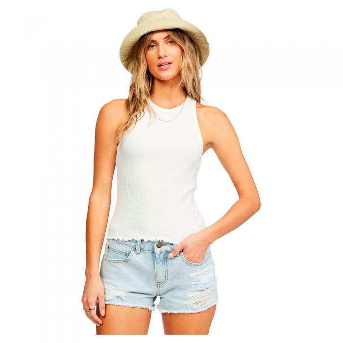 [해외]빌라봉 Tomboy Braces T-Shirt 14137784713 Salt Crystal