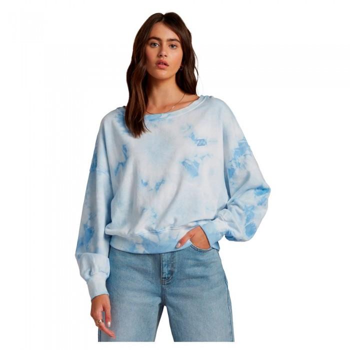 [해외]빌라봉 Lazy Way Sweatshirt 14138040622 Ice Blue