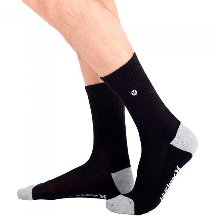 [해외]헐리 Terry Crew 1/2 3 Units Socks 14137991677