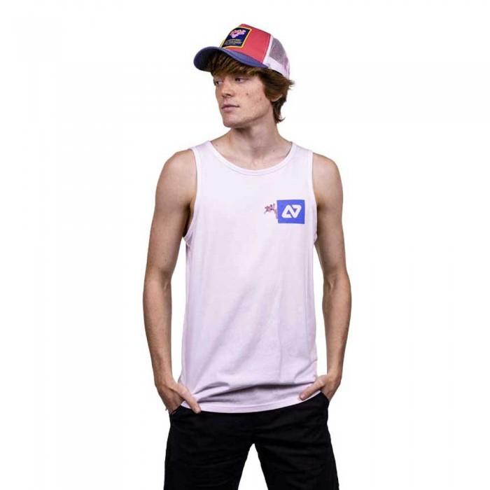 [해외]HYDROPONIC Pink Hide Braces T-Shirt 14137995709 White