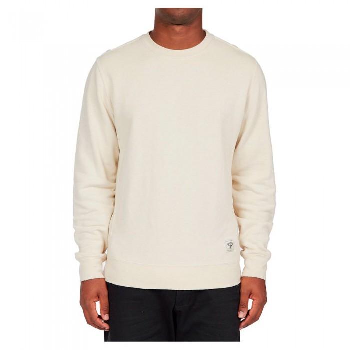 [해외]빌라봉 Ventura Hemp Sweatshirt 14138040924 Chino
