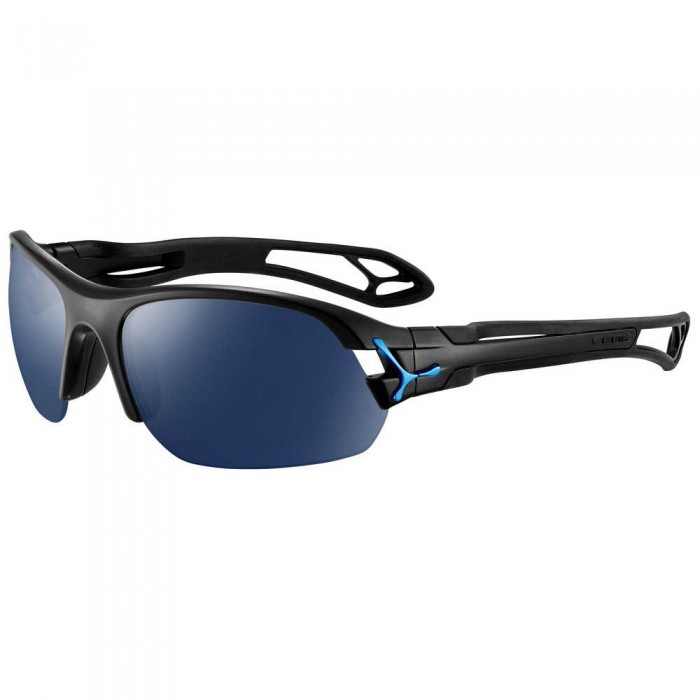 [해외]CEBE S´Pring 2.0 12137955921 Matt Black / Blue