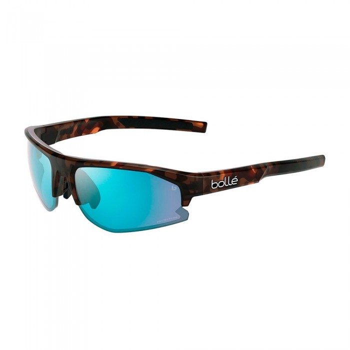 [해외]볼레 Bolt S 2.0 Polarized Photochromic 12137975004 Tortoise Matte